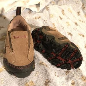 Toddler Boys Timberland Hiking Shoes